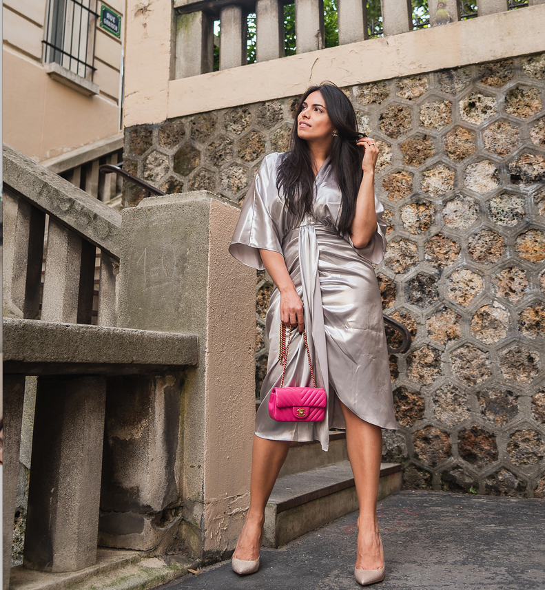 BRUNA CORREIA - Fashion Blogger