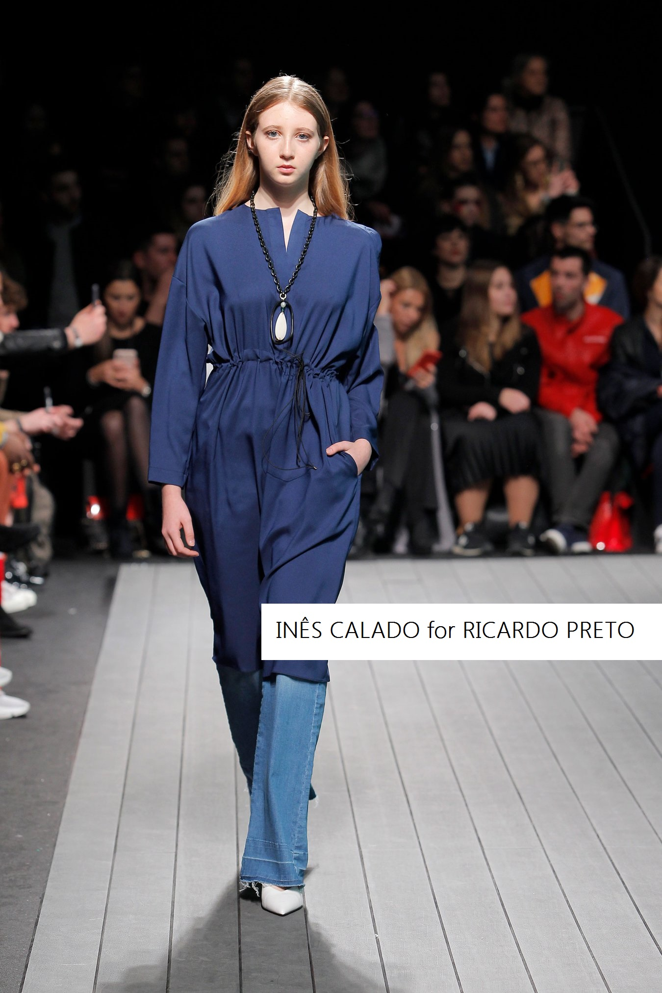 LISBOA FASHION WEEK