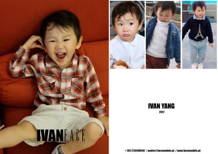 Ivan Yang