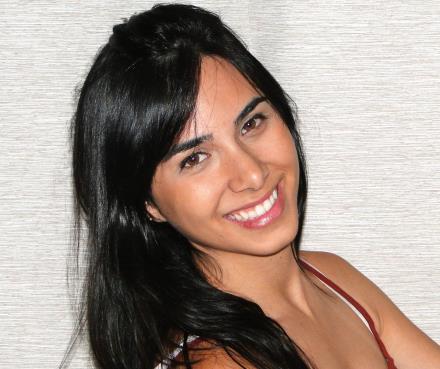 Luisa Baldanza