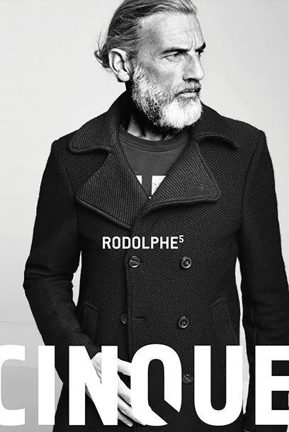 Rodolphe Von Blon