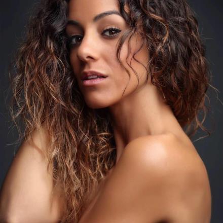 Daniela Pestana
