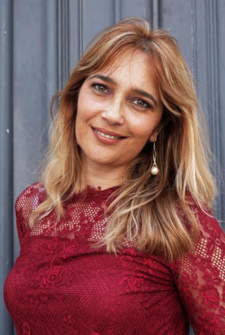 Maria Duarte