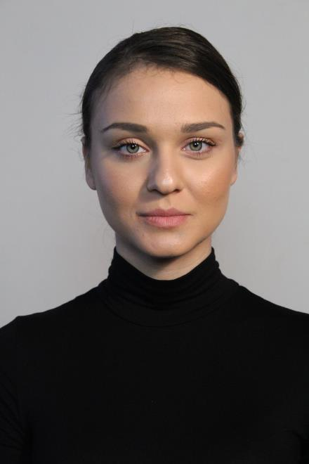 Anastasia Dolzhenko