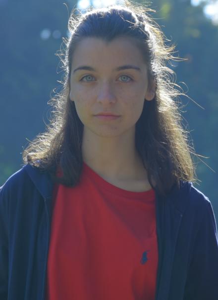Carolina Pereira Silva
