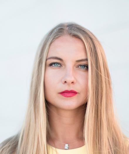 Anastasia Severina