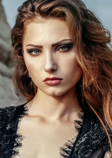 Alina Malai