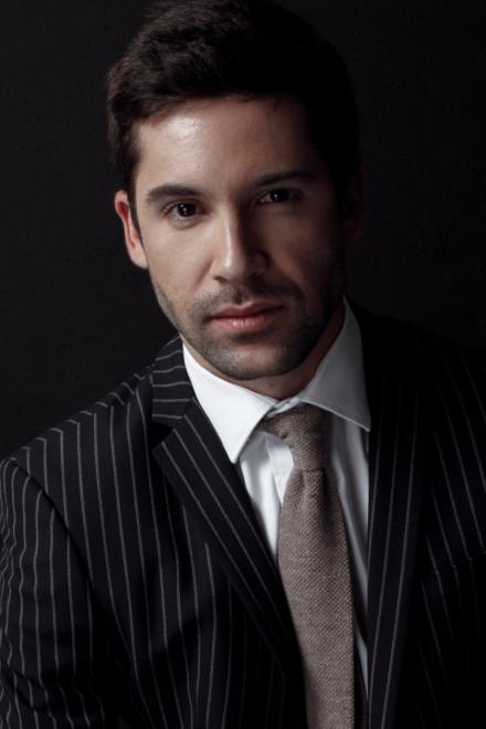 Ricardo Marcão