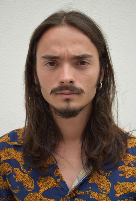 Paulo Barros