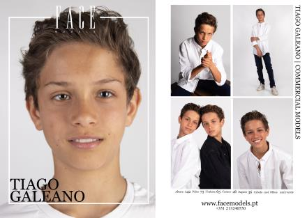Tiago Galeano