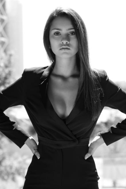 Camila Peste