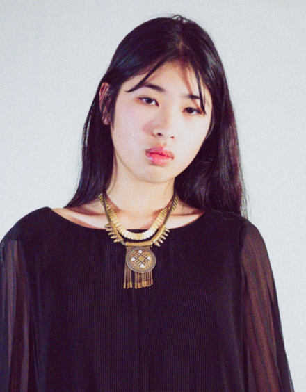 Margarida Zhang