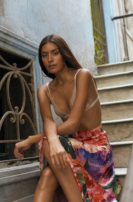 Marylin Saldana