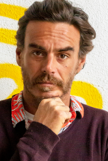 João Gevaerd