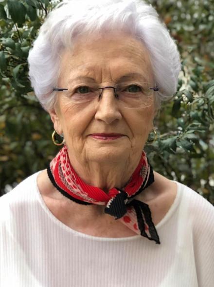 Elizabeth coelho