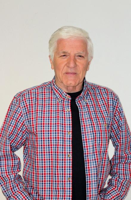 António Caldeira