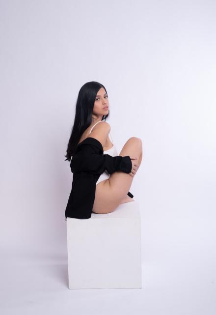 Maria Omaña