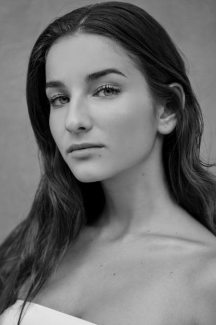 Alina Oleksyn