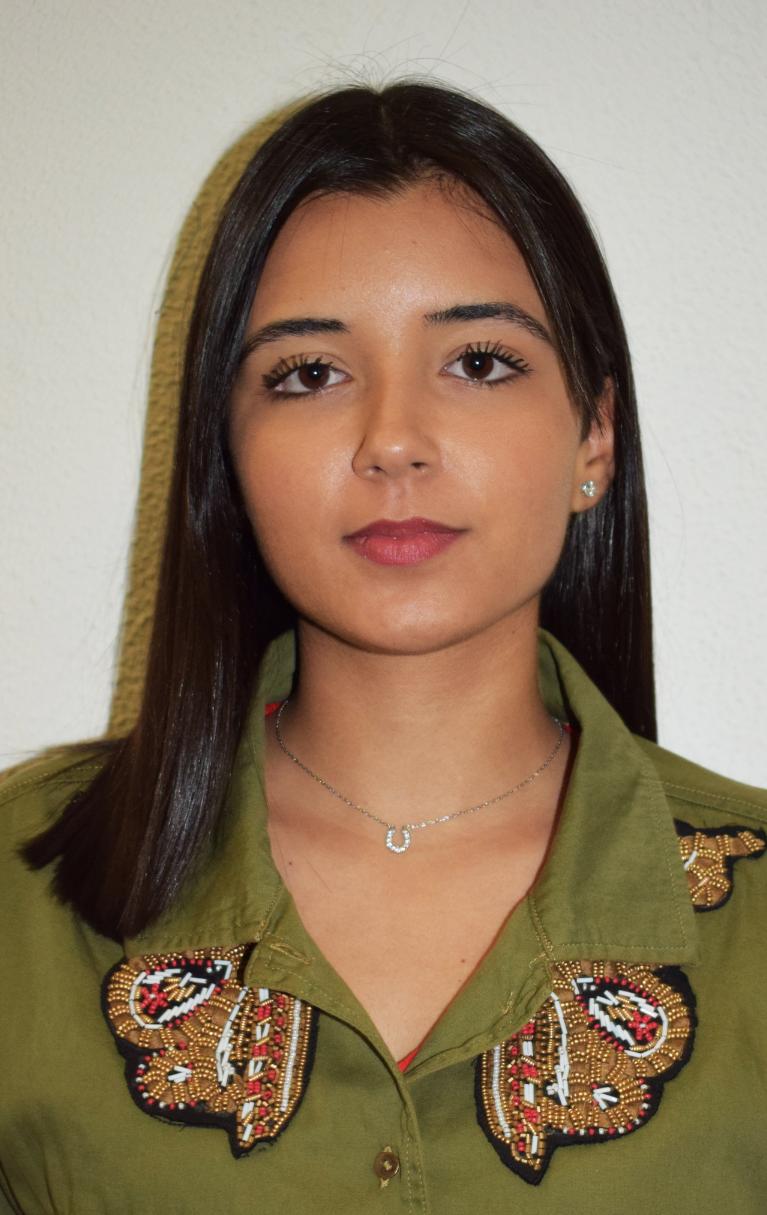 Jessica Estulano