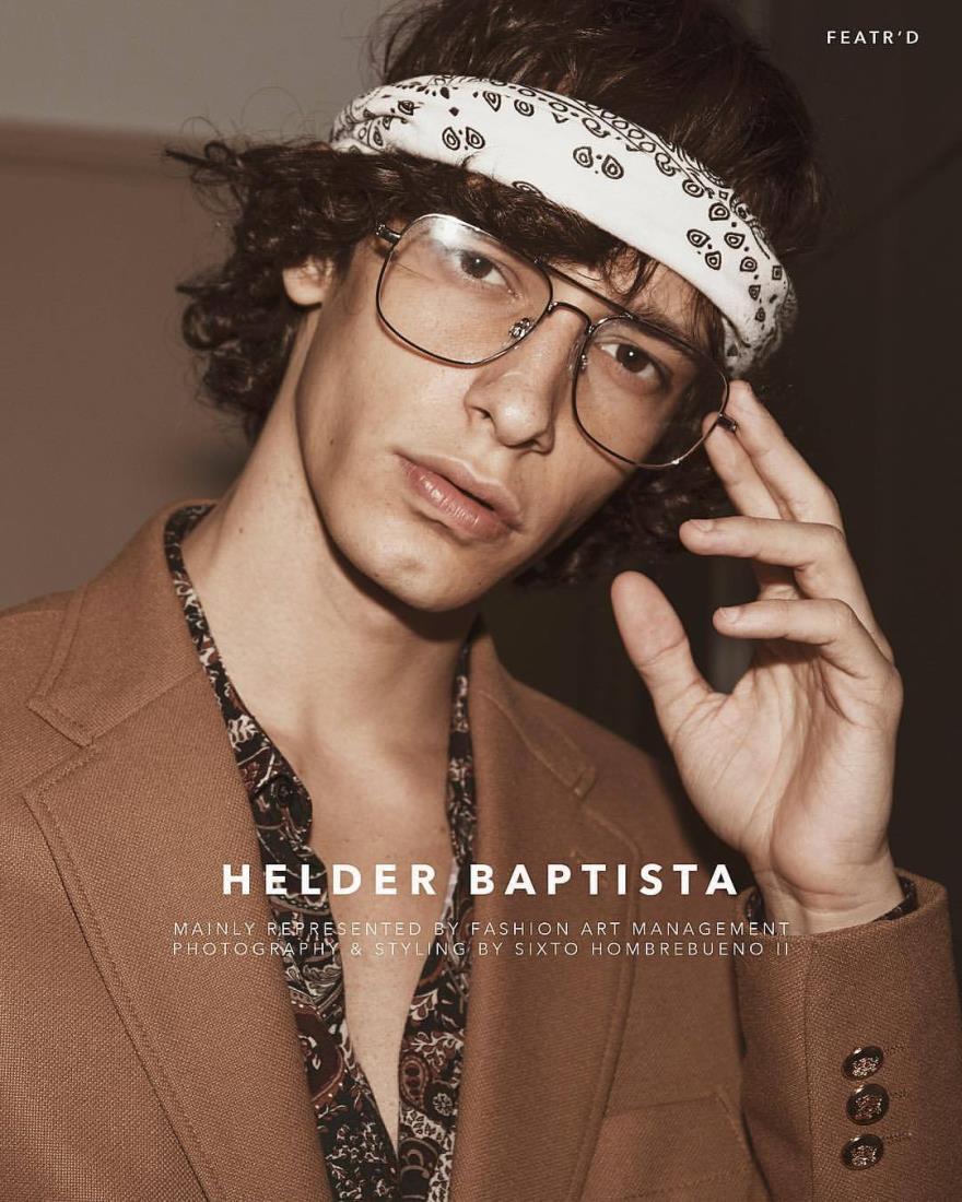 Helder Baptista