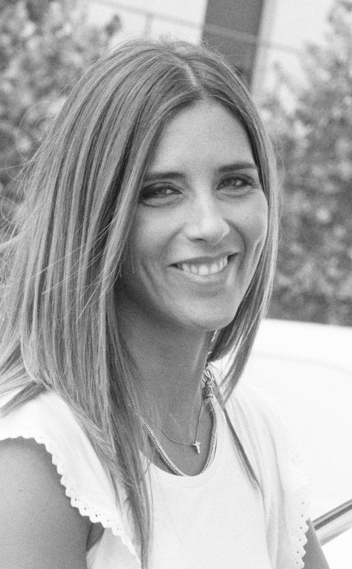 Margarida Barreiras